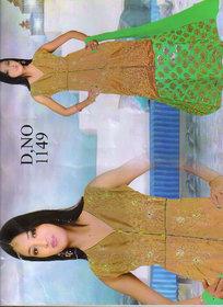 GHAGRA (DRESS)