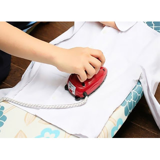 Kudos Portable and Foldable Iron Travelling Mini Dry Iron Travel Iron