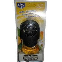 Liquid Car Perfume Plug-in Air 15ml-  Lemon
