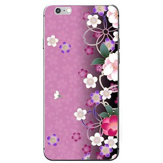 Fuson Designer Phone Back Case Cover Apple IPhone 7 ( A Bunch Of Pretty Flowers )