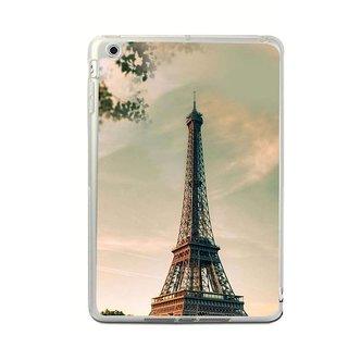 Fuson Designer Phone Back Case Cover Apple IPad Mini 4 ( Travel Diary )
