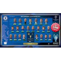 Chelsea - Champions League Celebration Pack - 2012 - Ltd Edition