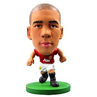 Man Utd Chris Smalling - Home Kit