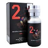 Beverly Hills Polo Club Sport Eau De Toilette Natural Spray Vaporisateur 50ml - 3936258