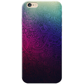 HACHI Music Mobile Cover for Apple iPhone 6