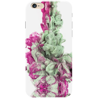 HACHI Beautiful Pattern Mobile Cover for Apple iPhone 6S