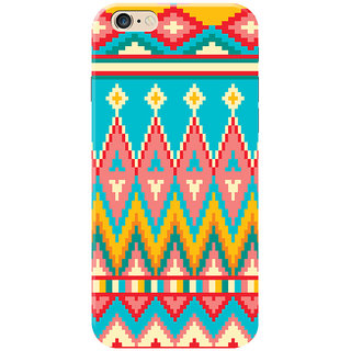 HACHI Cool Case Mobile Cover for Apple iPhone 6