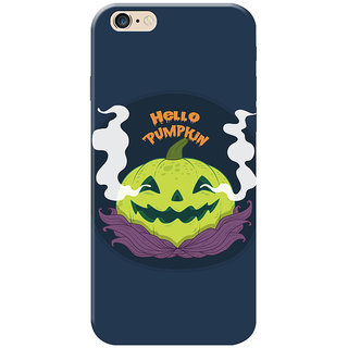 HACHI Cool Case Mobile Cover for Apple iPhone 6S
