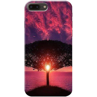 HACHI Beautiful Nature Mobile Cover for Apple iPhone 7 Plus