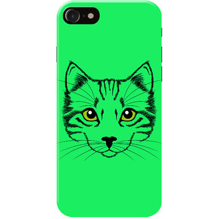 HACHI Cool Case Mobile Cover for Apple iPhone 7