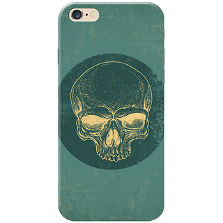 HACHI Cool Case Mobile Cover for Apple iPhone 6 Plus