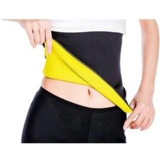Deals Hot Shapers Slimming Belt Neoprene Hot Waist Slim Body for Fitness