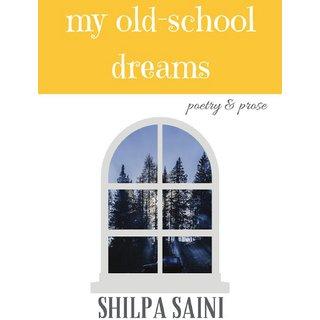 my old-school dreams