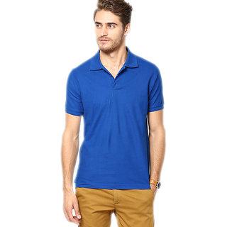 Concepts Men'S Blue Polo T-Shirt