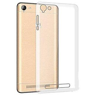 size 40 b6e2b a3c5c Micromax Vdeo 4 Q4251 Transparent Soft Back Case Cover