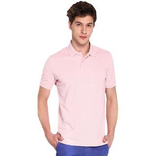 Concepts Men'S Pink Polo T-Shirt