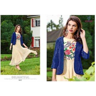 Designer Dress from Arihant Sasya