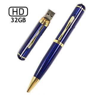 Being Trendy  32 GB Spy Pen Camera