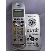 Panasonic KX-TG3531BX Digital Cordless Phone
