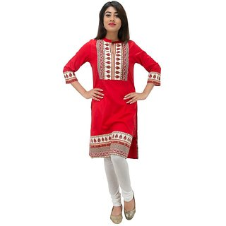 b8dd9389774 Women Rangmanch By Pantaloons Kurtas   Kurtis Price List in India on ...