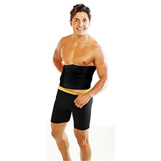 d89521390d Buy Hot Shapers Slimming Belt Neoprene Hot Waist Belt Hot Slim Body for  Fitness Online - Get 75% Off