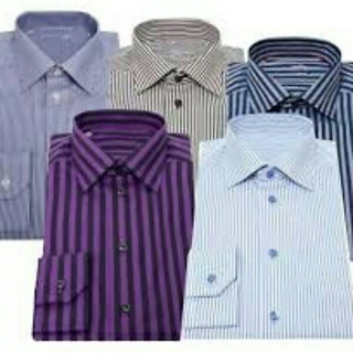 Solid  Formal Shirts