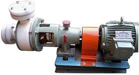 Descaling Pump