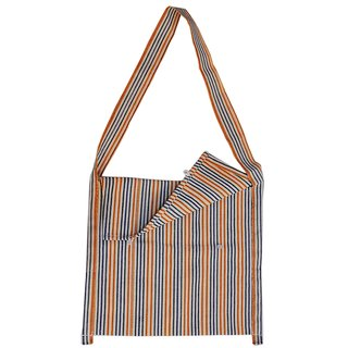 SHABNAM BAG cotton handicraft bag orignal traditional shoulder bag for men and women (multi-colour).