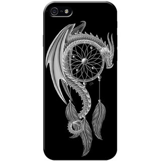 HACHI Dream Catcher Mobile Cover for Apple iPhone 5