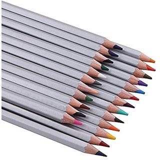 OFKP 24 Color Art Colored Pencils Drawing For Artist Sketch Secret Garden