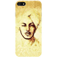 HACHI Bhagat Singh Ji Mobile Cover for   SE