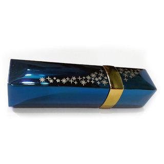 USB lipstick-Shape Cigarette Lighter RANDOM COLOR -PIA INTERNATIONAL