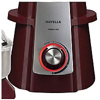 Havells Premio 750-Watt Mixer Grinder