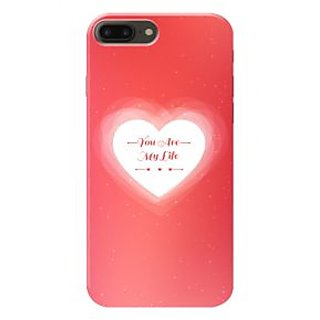 HACHI Cool Case Mobile Cover for Apple iPhone 7 Plus