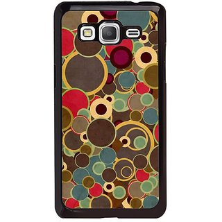 Fuson Designer Phone Back Case Cover Samsung Galaxy Grand Max G720 ( Rotate In A Loop Forever )