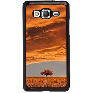 Fuson Designer Phone Back Case Cover Samsung Galaxy Grand Max G720 ( Through The Eyes Of Mother Nature )