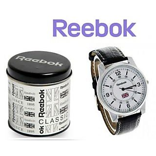 ac4652910 Reebok CLASSIC Round Wrist Watch Prices in India- Shopclues- Online ...