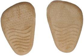 Importikah Velvet Gel Pad Pain Reliever Insert for Shoes, Sandals
