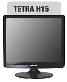 Zebion 15 Square Monitor