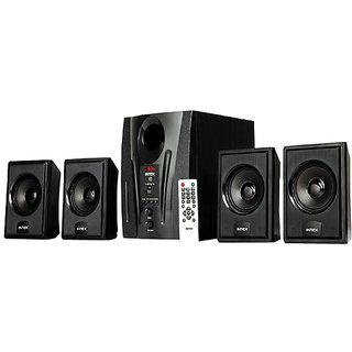 Intex IT-2655 DIGI 4.1 Speaker System