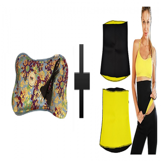 s4d Electric Heating Gel Pad and hot belt