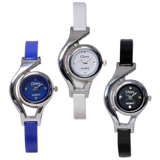 i DIVAS  Fashion 3 combo pack glory watches festival offer.