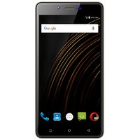 Swipe Elite Note  (5.5 inch HD, 3GB ,16GB, 4G VoLTE , Black)