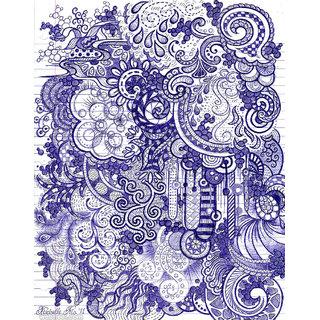 Sketches Drawing Pen Arts