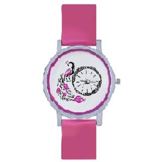 i DIVAS  Choice New Brand Pink More Analog Watch For Girls Women
