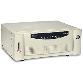 Microtek UPS SEBz 1100VA Sinewave