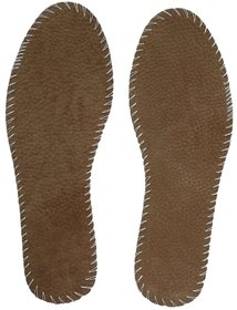 Importikah Leather insole flatfoot orthotic arch support shoe inserts