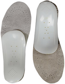 Importikah Dotted Insoles Arch Support Heel Protection Shock Absorption