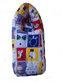 Reversible Carry Nest Cum Sleeping Bag
