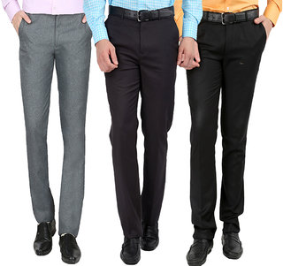 aecf5d0bda Trousers For Men - Buy Men's Trousers Online at Great Price | Shopclues